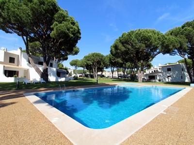 Vilamoura Blue - Beautiful Villa by the Marina in Vilamoura - just 1km meters