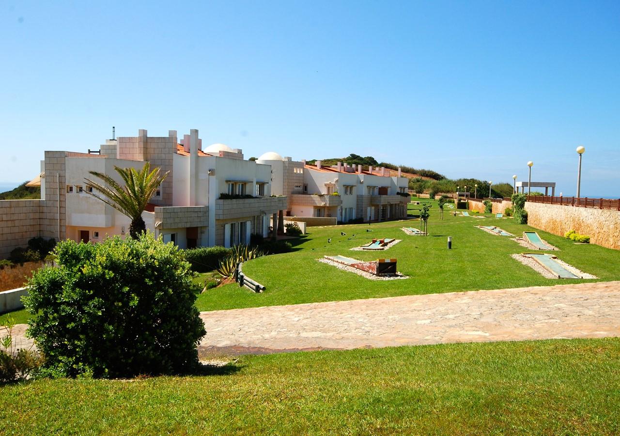 Gilmafacho gardens
