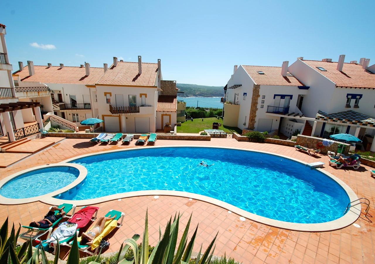 Gilmafacho pool complex