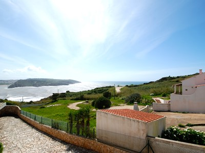 Lady - 3 bedroom sea view apartment at Gilma Facho complex, Sao Martinho