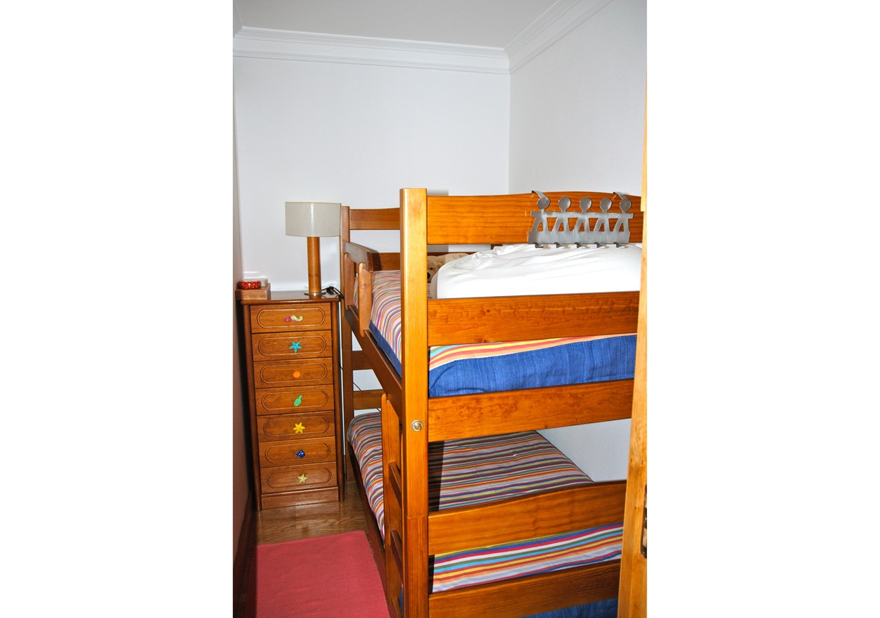 Paddle Second Bedroom