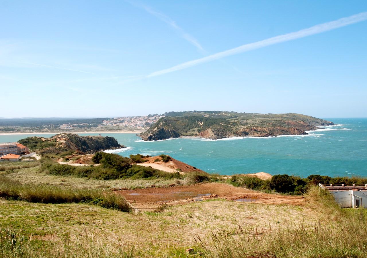 Sao Martinho Do Porto Bay View