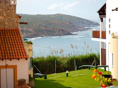 Tranquility - Great 1 Bed Apartment (sleeps 3) In Sao Martinho Do Porto