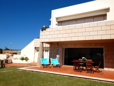 Windsurf - Fabulous São Martinho do Porto 3 bedroom apartment with breathtaking sea views