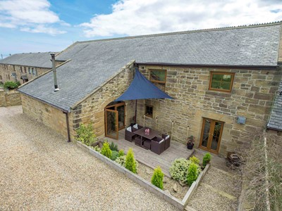 Millstone Barn - Stunning Barn Conversion just 200 meters from Cambois Beach