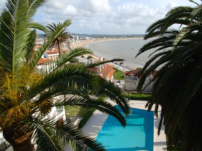 Vine - Highly Sought Duplex apartment with Sea Views, 4 balconies, shared pools