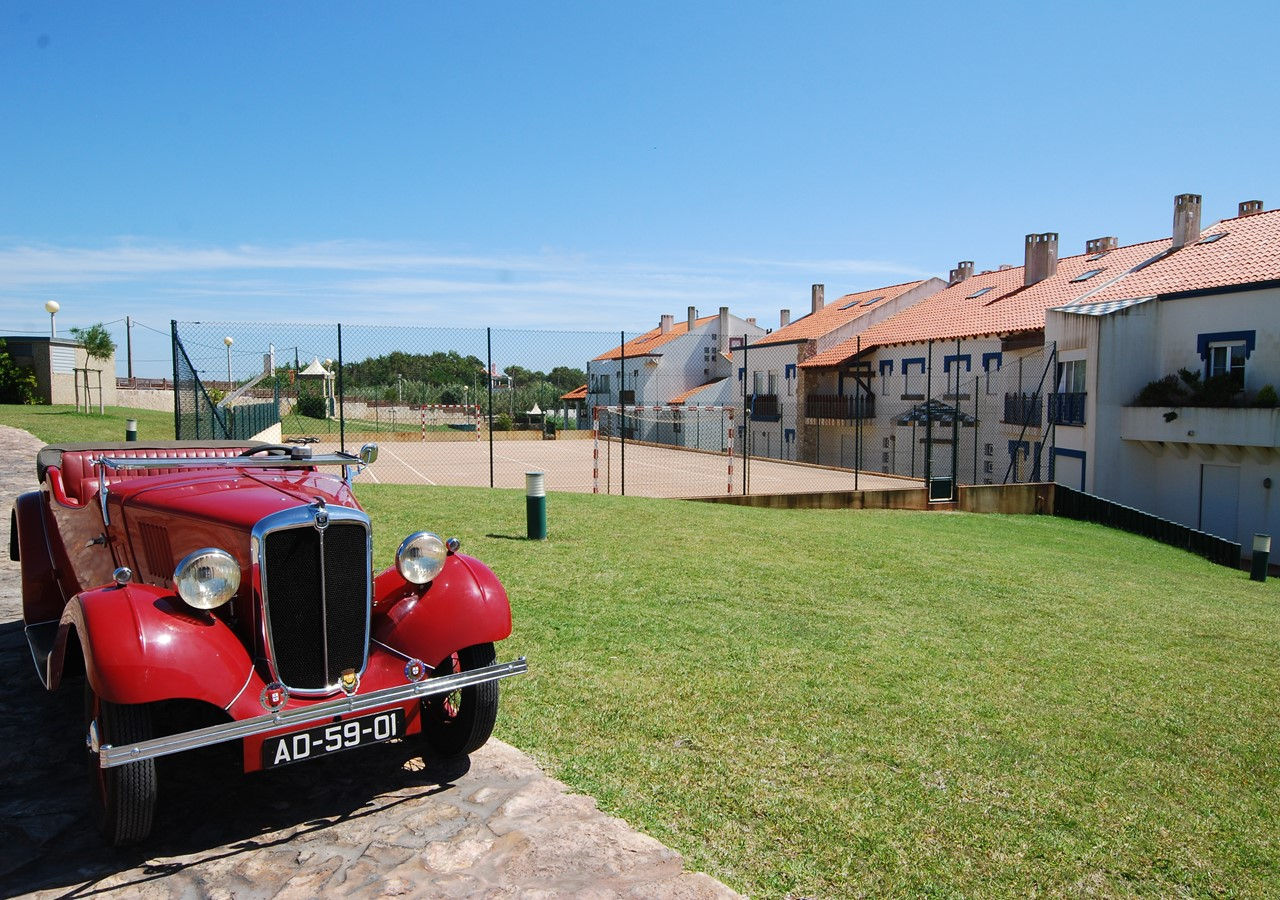 Gilmafacho Resort in São Martinho do Porto