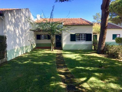 Casa do Remo - Charming house for 4 guests, located only 350 metres from the lovely Óbidos lagoon