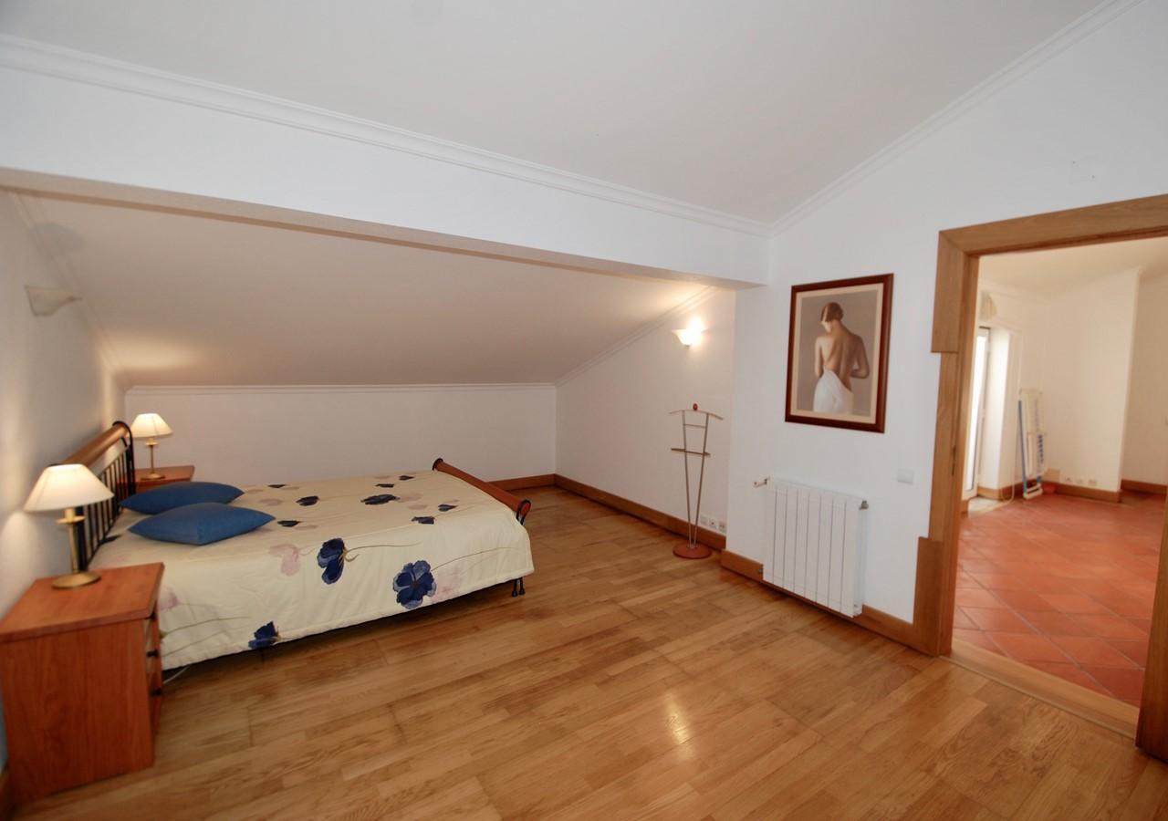 Seasons master bedroom