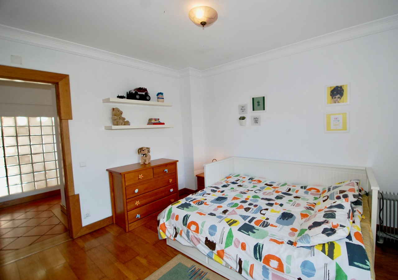 Double Bedroom Apartment Dolphin
