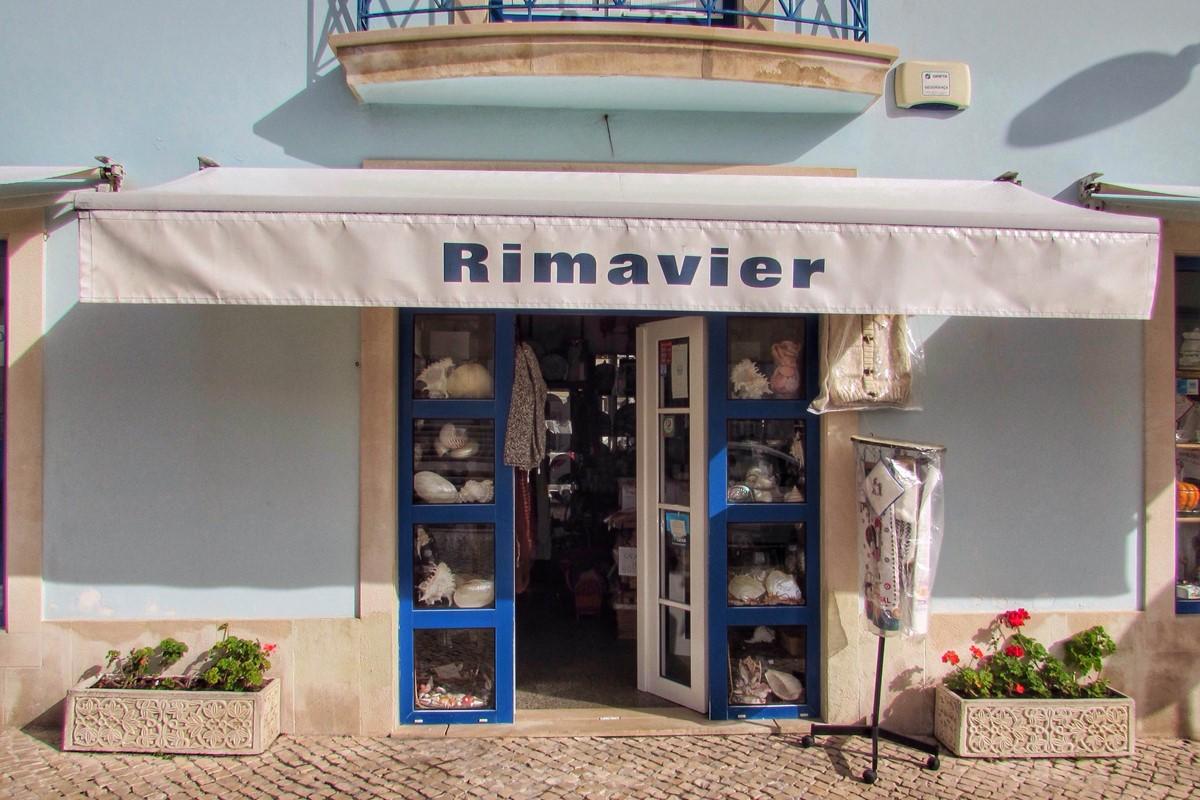 Shopping Historic Peniche