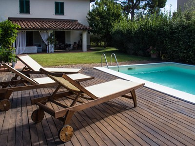 Villa I Preziosi: Beautiful Italian Villa with private pool in Tuscany, close to Florence