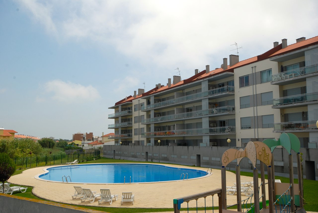 Bayside Resort 200 metres from the beach