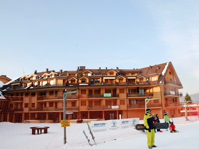 Snowdrift - Fantastic Apartment In Montecampione In The Heart Of The Italian Alps