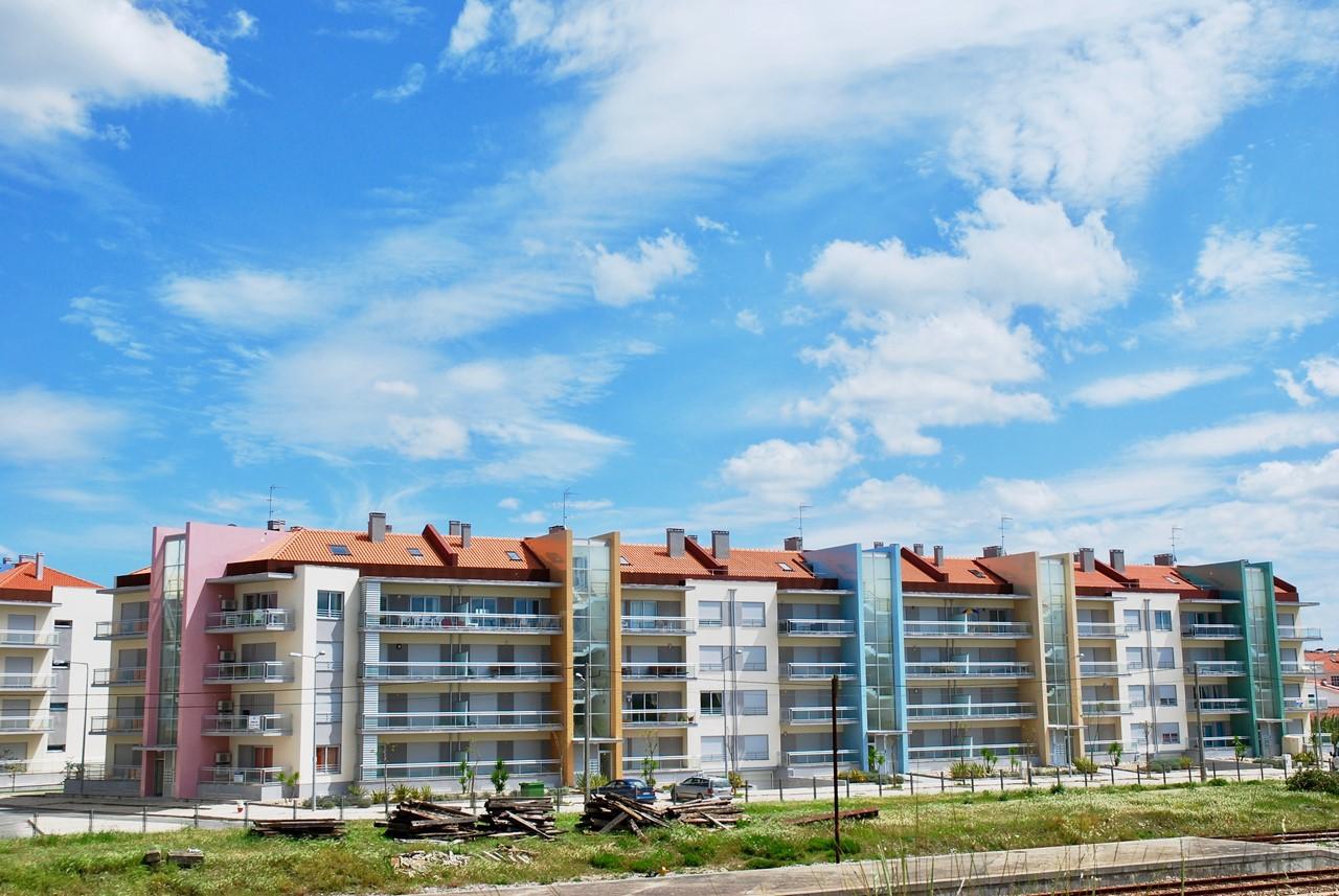 Bayside Resort apartments