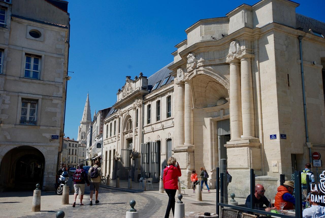 La Rochelle Centre