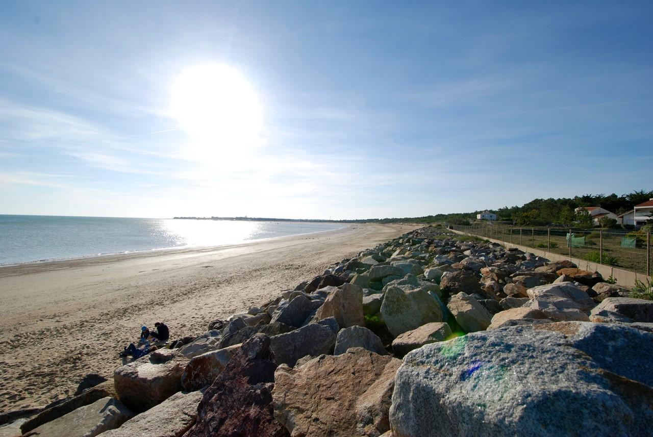 Local Beach La Griere