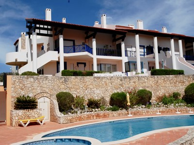 Seabed - 3 bedroom apartment with great sea views, São Martinho do Porto