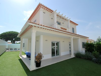 Waterway - Fabulous 4 bedroom Villa with Pool in Nadadouro, Foz Do Arelho